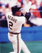 Gary Redus Pittsburgh Pirates 8X10 Photo