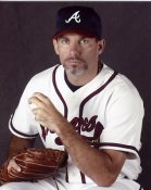 Mike Remlinger Atlanta Braves 8X10 Photo