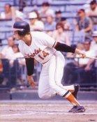 Merv Rettenmund Baltimore Orioles 8X10 Photo