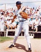 Rick Rhoden New York Yankees 8X10 Photo