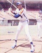 J.R. Richard Houston Astros 8X10 Photo