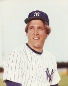 Dave Righetti New York Yankees 8X10 Photo