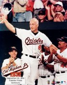 Cal Ripken Jr. 2632 September 20, 1998 Baltimore Orioles SUPER SALE 8X10 Photo