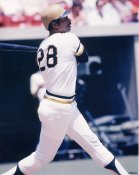 Bill Robinson Pittsburgh Pirates 8X10 Photo