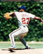 Mel Rojas Montreal Expos 8X10 Photo