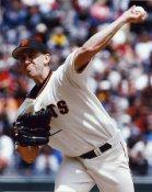 Kirk Rueter San Francisco Giants 8X10 Photo