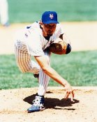 Bret Saberhagen LIMITED STOCK New York Mets 8X10 Photo