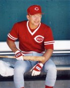 Chris Sabo Cincinnati Reds 8x10 Photo