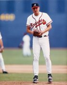 Jason Schmidt Atlanta Braves 8X10 Photo