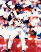 Kevin Seitzer Milwaukee Brewers 8x10 Photo