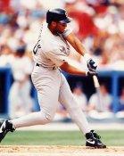 Gary Sheffield San Diego Padres 8X10 Photo