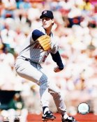 John Smiley LIMITED STOCK Minnesota Twins 8X10 Photo