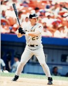 Mark Smith Pittsburgh Pirates 8x10 Photo