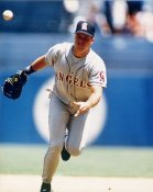 JT Snow Anaheim Angels 8X10 Photo