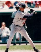 Scott Stahoviak Minnesota Twins 8X10 Photo