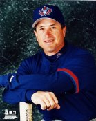 Mike Stanley Blue Jays 8X10 Photo