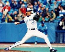 Todd Stottlemyer Blue Jays 8X10 Photo