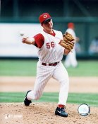 Scott Sullivan Cincinnati Reds 8x10 Photo