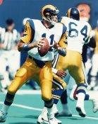 Jim Everett L.A. Rams 8X10 Photo