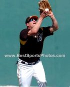 Jeremy Burnitz Pittsburgh Pirates 8X10 Photo