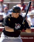 Sean Casey Pittsburgh Pirates 8X10 Photo