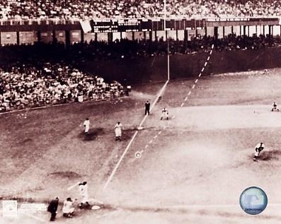 Bobby Thompson Bobby Thomson New York Giants 8X10 Photo