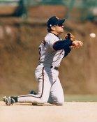 Robbie Thompson San Francisco Giants 8X10 Photo