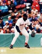 Mo Vaughn  Boston Red Sox 8x10 Photo