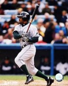 Greg Vaughn LIMITED STOCK Tampa Bay Devil Rays 8X10 Photo