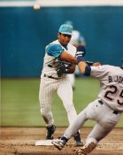 Quilvio Veras Florida Marlins 8X10 Photo
