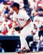 Tim Wakefield Boston Red Sox 8x10 Photo