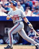 Tim Wallach Montreal Expos 8X10 Photo