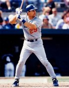 Tim Wallach LIMITED STOCK LA Dodgers 8x10 Photo