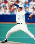 Duane Ward Blue Jays 8X10 Photo