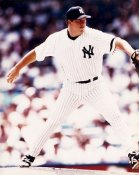 David Weathers LIMITED STOCK New York Yankees 8X10 Photo