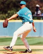 David Weathers LIMITED STOCK Florida Marlins 8X10 Photo