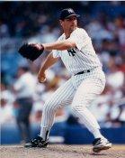 John Wetteland New York Yankees 8X10 Photo