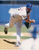 Paul Wilson New York Mets 8X10 Photo