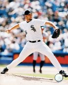 Danny Wright Chicago White Sox 8x10 Photo