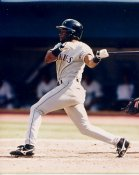 Eric Young Colorado Rockies 8X10 Photo