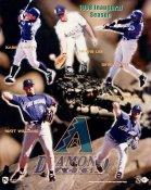 Diamondbacks 1998 Inaugural Season LIMITED STOCK 8x10 Photo