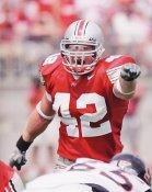 Bobby Carpenter OSU Ohio State 8X10 Photo