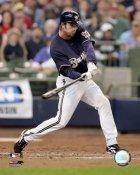 JJ Hardy Milwaukee Brewers 8x10 Photo