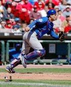 Michael Barrett Chicago Cubs 8X10 Photo