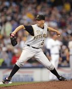 Oliver Perez Pittsburgh Pirates 8X10 Photo