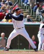Casey Blake Cleveland Indians 8X10 Photo