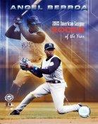 Angel Berroa 2003 ROY Kansas City Royals 8X10 Photo