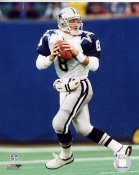 Troy Aikman 8 Dallas Cowboys 8X10 Photo LIMITED STOCK