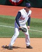 Ben Broussard Cleveland Indians 8X10 Photo