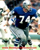 Bob Lilly Dallas Cowboys 8X10 Photo  LIMITED STOCK